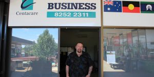 Families buoyed by Dad's Business HQ