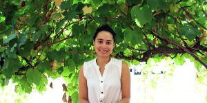 OUR PEOPLE: Alicia Remedios