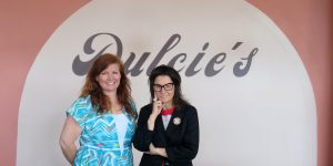 Dulcie's fashions new era in vintage shopping