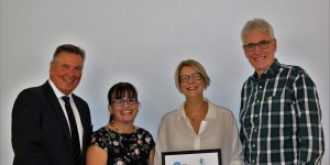 Centacare on path to continuous improvement
