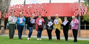 Voices for change: The Haven volunteers step up to empower women