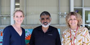 Reviving Kaurna culture, one word at a time