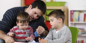 PARENTING SUPPORT COURSES
