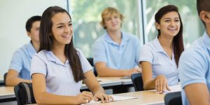 Helping your teen manage entry to secondary school